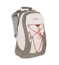 Regatta Tolsa 10L Backpack beachnut/snow white